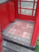 box floor