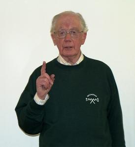 MM25 Alan Gane
